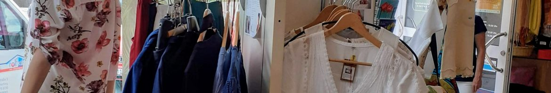 Laden Kleidung